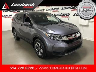 Used 2019 Honda CR-V LX|AWD|MAGS|CAM| for sale in Montréal, QC