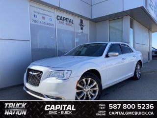 Used 2018 Chrysler 300 300 Limited AWD * PANORAMIC SUNROOF * NAV * Apply Carplay for sale in Edmonton, AB