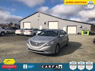 Used 2011 Hyundai Sonata LIMITED for sale in Dartmouth, NS