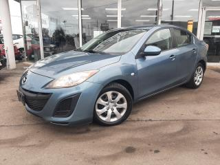 Used 2010 Mazda MAZDA3 ~ NO ACCIDENTS~ Certified~ 3 year warranty for sale in Oakville, ON