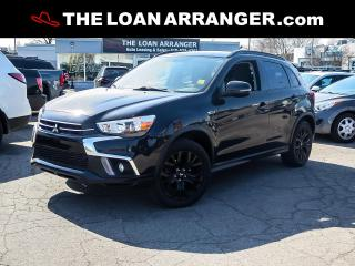 Used 2019 Mitsubishi RVR for sale in Barrie, ON