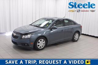 Used 2012 Chevrolet Cruze LT Turbo+ w/1SB for sale in Dartmouth, NS