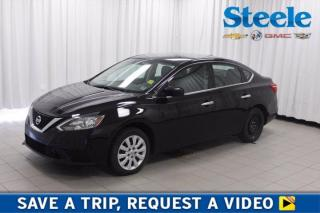 Used 2018 Nissan Sentra SV for sale in Dartmouth, NS