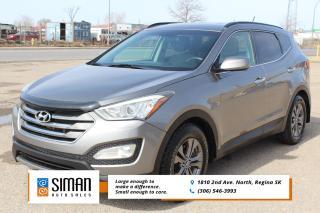 Used 2013 Hyundai Santa Fe Sport 2.4 Premium WHOLESALE for sale in Regina, SK