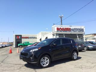 Used 2017 Kia Sportage 2.99% Financing - LX AWD - HTD SEATS - REVERSE CAM for sale in Oakville, ON