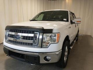 Used 2014 Ford F-150 XLT for sale in Regina, SK