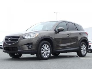 Used 2016 Mazda CX-5 GS AWD Sièges Chauffants for sale in St-Georges, QC