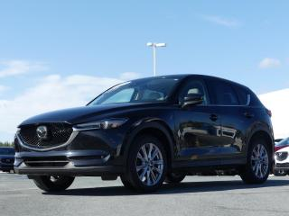 Used 2019 Mazda CX-5 GT AWD CUIR BAS KILO!!! for sale in St-Georges, QC