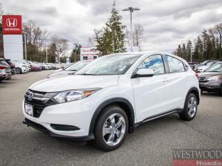 Used 2018 Honda HR-V LX 4WD CVT for sale in Port Moody, BC