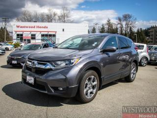 Used 2019 Honda CR-V EX for sale in Port Moody, BC