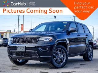 New 2021 Jeep Grand Cherokee Limited X for sale in Bolton, ON