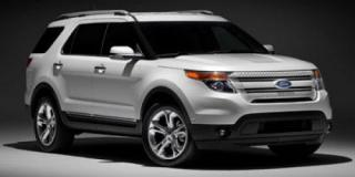 Used 2012 Ford Explorer LIMITED for sale in Bolton, ON