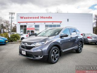 Used 2019 Honda CR-V Touring for sale in Port Moody, BC