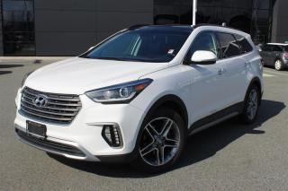 Used 2017 Hyundai Santa Fe AWD PREMIUM for sale in Langley, BC