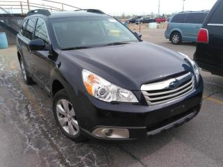 Used 2012 Subaru Outback 2.5i Limited Package LIMITED | SUPER LOW KMS! for sale in Stittsville, ON