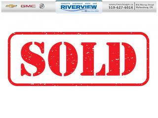 New 2021 GMC Sierra 1500 ELEVATION for sale in Wallaceburg, ON