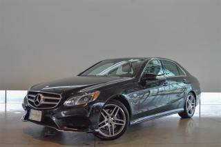 Used 2016 Mercedes-Benz E-Class E250D4 BlueTEC 4MATIC Sedan for sale in Langley City, BC