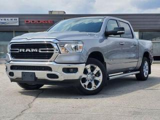 Used 2019 RAM 1500 COMING SOON! | HEATED SEATS | ALPINE | NAV for sale in Listowel, ON