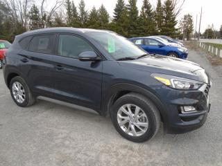 Used 2020 Hyundai Tucson Preferred AWD for sale in Beaverton, ON