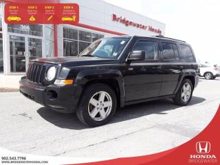 Used 2010 Jeep Patriot north for sale in Bridgewater, NS