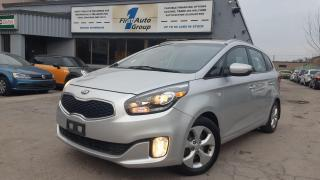 Used 2016 Kia Rondo LX 7 pass./Backup Sensors for sale in Etobicoke, ON