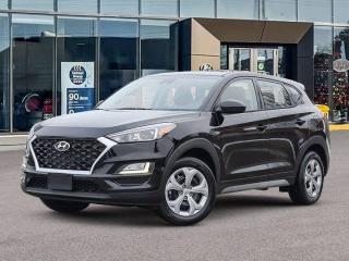 New 2021 Hyundai Tucson Essential for sale in Halifax, NS
