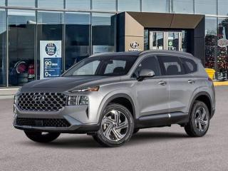 New 2021 Hyundai Santa Fe Preferred for sale in Halifax, NS