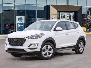 New 2021 Hyundai Tucson Essential for sale in Halifax, NS