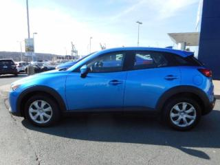 Used 2017 Mazda CX-3 SPORT for sale in Halifax, NS