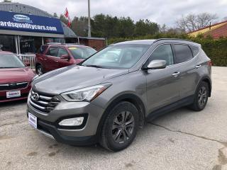 Used 2013 Hyundai Santa Fe 2.0T for sale in Flesherton, ON