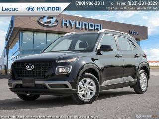 New 2021 Hyundai Venue PREFERRED for sale in Leduc, AB