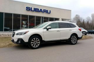 Used 2018 Subaru Outback Premier for sale in Minden, ON