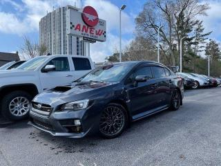 Used 2015 Subaru Impreza WRX STI w/Sport Pkg for sale in Cambridge, ON