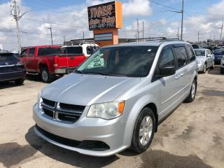 Used 2012 Dodge Grand Caravan SXT**STOWNGO**RUNS WELL**7 PASSENGER**AS IS for sale in London, ON