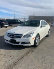 Used 2010 Mercedes-Benz E-Class E 350  I $0 DOWN - EVERYONE APPROVED for sale in Calgary, AB