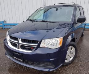 Used 2013 Dodge Grand Caravan SE for sale in Kitchener, ON