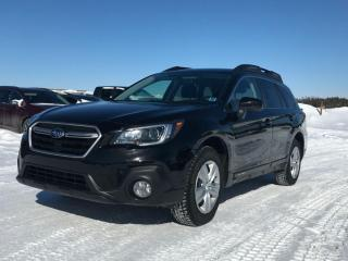 Used 2019 Subaru Outback for sale in Yellowknife, NT
