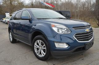 Used 2016 Chevrolet Equinox LT for sale in Richmond Hill, ON