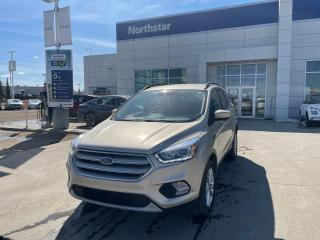 Used 2018 Ford Escape SEL AWD/LEATHER/POWERTAIL/NAV/SYNC/ALLOYS for sale in Edmonton, AB