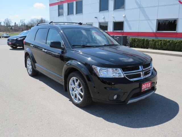 2018 Dodge Journey GT AWD