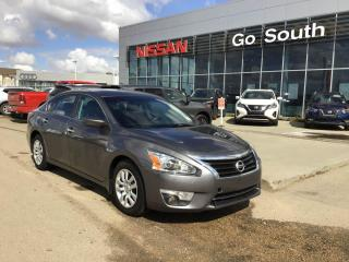 Used 2015 Nissan Altima 2.5, AUTO - FINANCING AVAILABLE for sale in Edmonton, AB