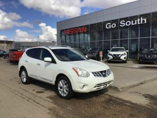 Used 2012 Nissan Rogue SV, AUTO, BACK UP CAMERA for sale in Edmonton, AB