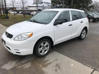 Used 2003 Toyota Matrix 140k.shippers special,auto,$2700. for sale in Toronto, ON