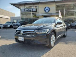 Used 2019 Volkswagen Jetta Comfortline 4dr FWD Sedan for sale in Burlington, ON