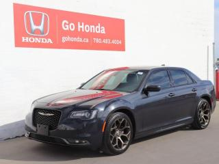 Used 2019 Chrysler 300 S Apple Car Play for sale in Edmonton, AB