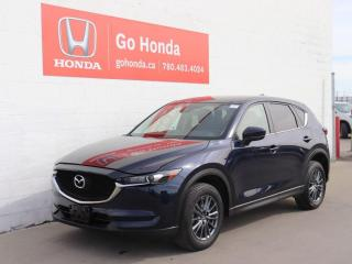 Used 2019 Mazda CX-5 GX AWD NO ACCIDENTS! for sale in Edmonton, AB