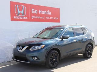 Used 2014 Nissan Rogue AWD for sale in Edmonton, AB