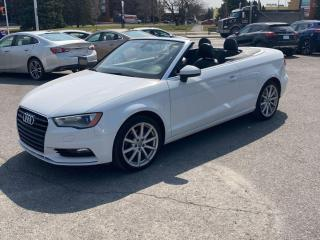Used 2016 Audi A3 2.0T Progressiv for sale in Tilbury, ON