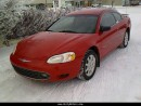 Used 2001 Chrysler Sebring LX for sale in Unity, SK