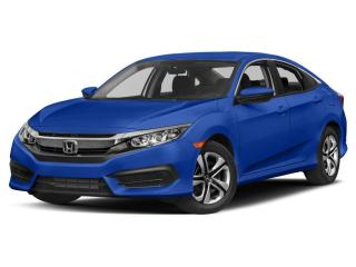 Used 2017 Honda Civic LX for sale in Charlottetown, PE